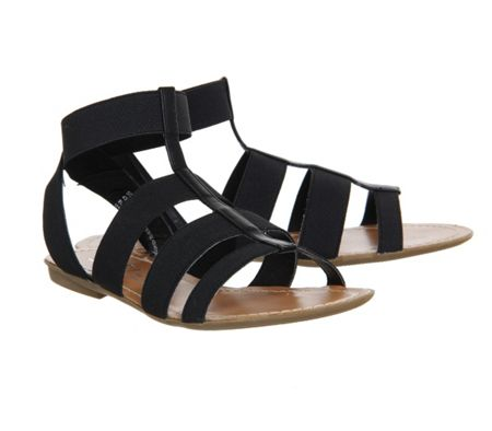 Office Blaze gladiator sandals