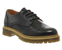 Office Rush hour lace up brogues