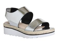 Office Boardwalk espadrille sandals