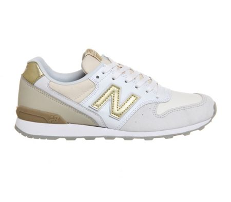 New Balance Wl966 trainers