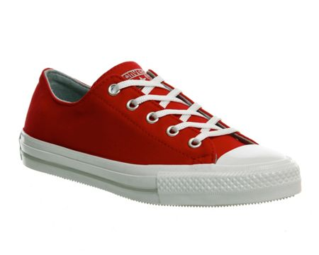 Converse Ctas gemma low trainers