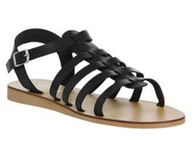 Office Barracuda gladiator sandals