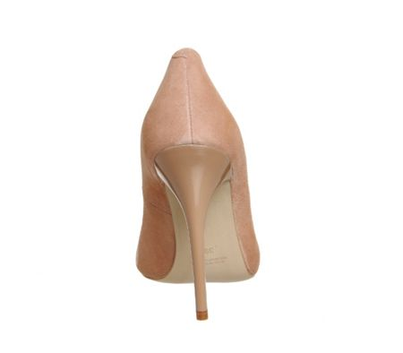 Office Onto pointed court heels