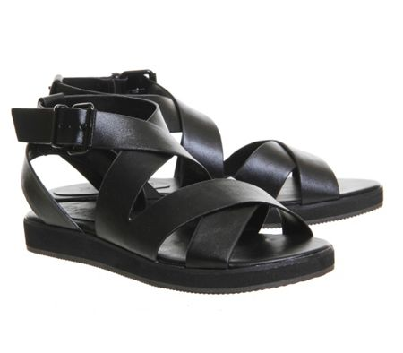Office Bounce sporty sandals