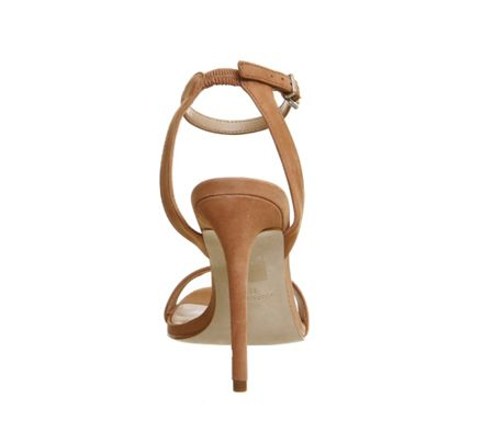 Office Alana single sole sandals