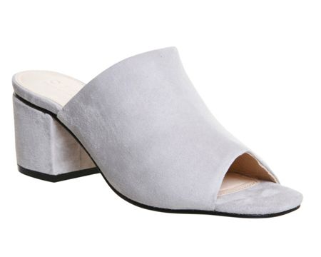 Office Madness sandals
