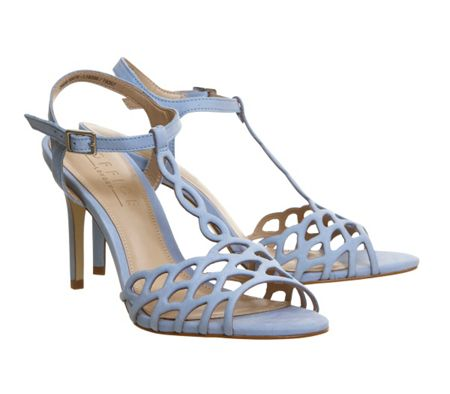 Office Mariah vintage sandals