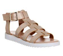 Office Brody gladiator sandals