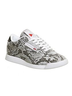 Reebok princess trainers