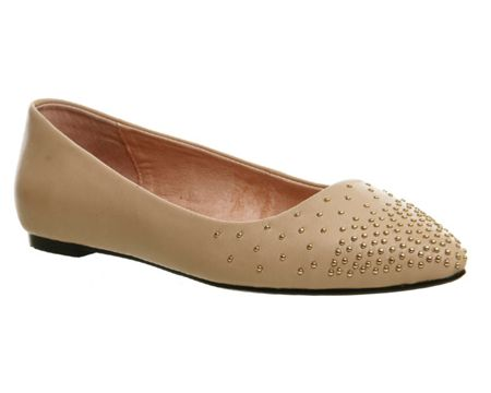 Office Dixie pointed pumps
