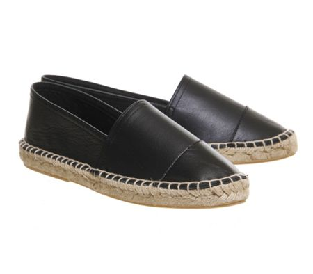 Office Lucky espadrilles