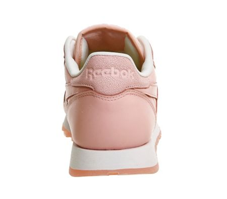 Reebok Reebok classic leather trainers