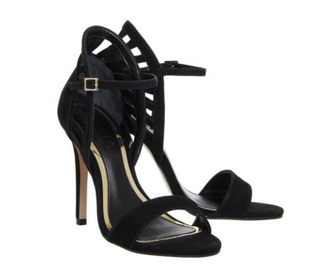 Office Awesome heeled sandals