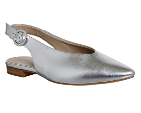 Office Darcey slingback points