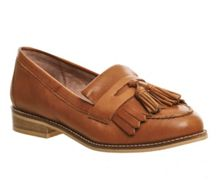 Office Penny tassel loafers
