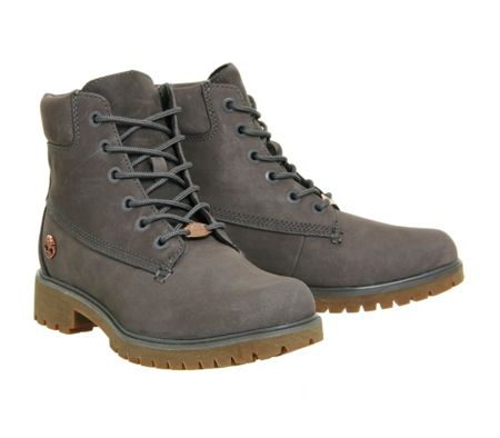 Timberland Slim premium 6 inch ankle boots