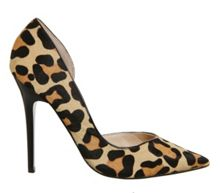 Office Natalie dorsay point court heels