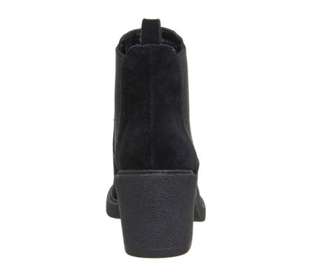 Office Loco chelsea boots