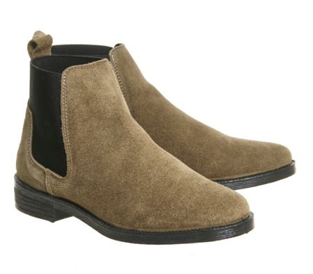 Office Jamie chelsea boots