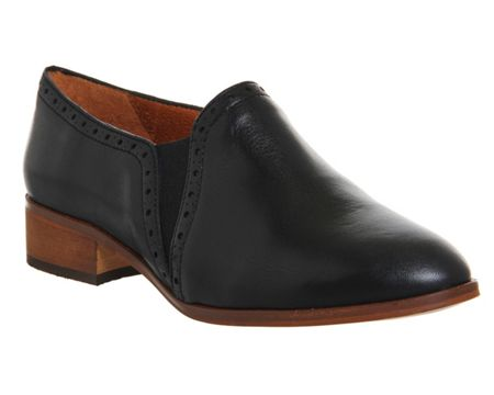 Office Pace western shoes