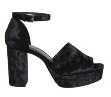Office Fabella platform sandals