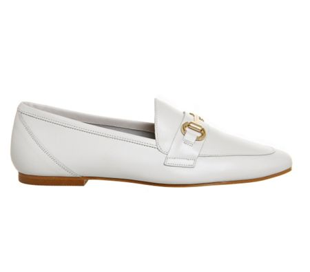 Office Destiny trim loafers