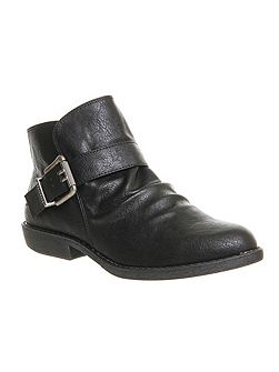Blowfish aeon ankle boots