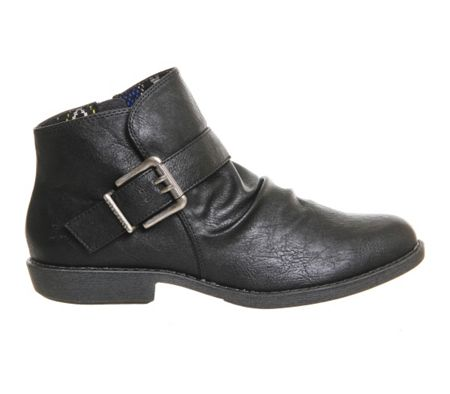 Blowfish Blowfish aeon ankle boots
