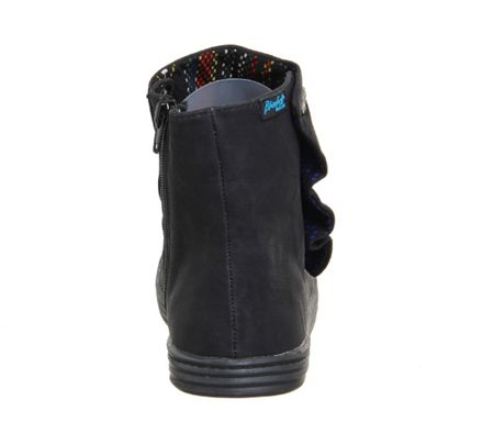 Blowfish Rabbit button boots