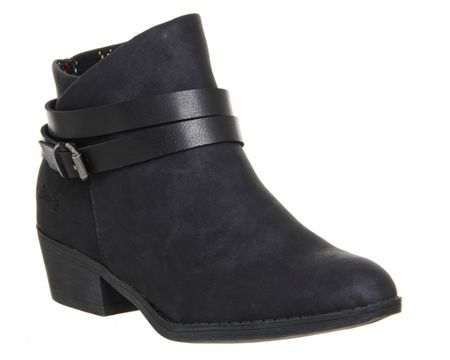 Blowfish Blowfish sanborn ankle boots