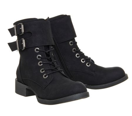 Blowfish Kami ankle boots