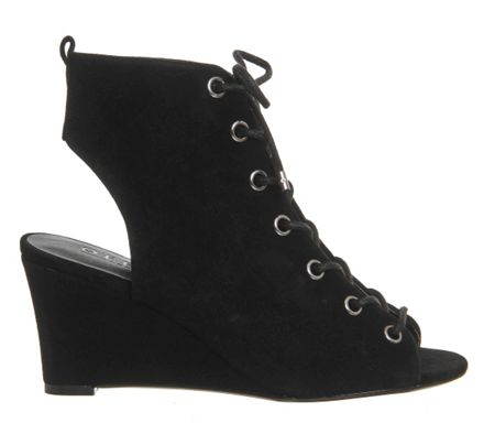 Office Fine line wedges