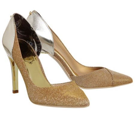 Ted Baker Giulla high heels