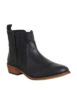 Lone ranger casual chelsea boots