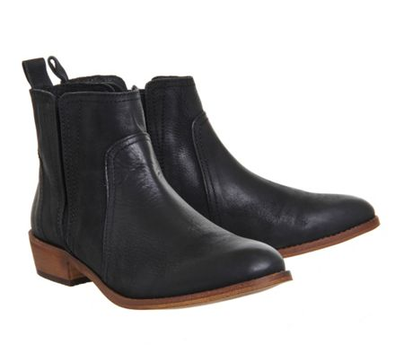Office Lone ranger casual chelsea boots