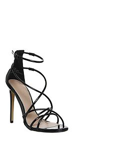 Angel tubular sandals