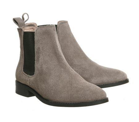 Office Bramble chelsea boots
