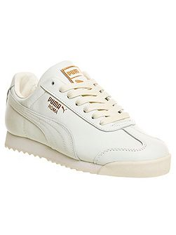 Roma trainers