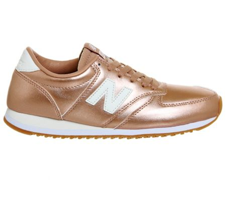 New Balance Wl420 trainers