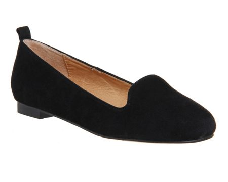 Office Royal slipper cut loafers