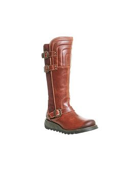 Sher tall boots