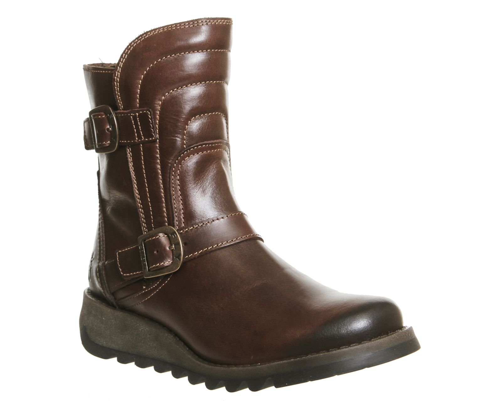 buckled womens boots house of fraser