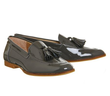 Office Petra tassel loafers