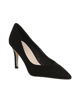 Margarita point court heels
