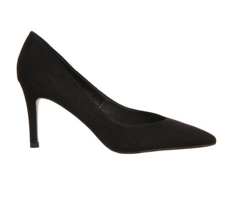 Office Margarita point court heels