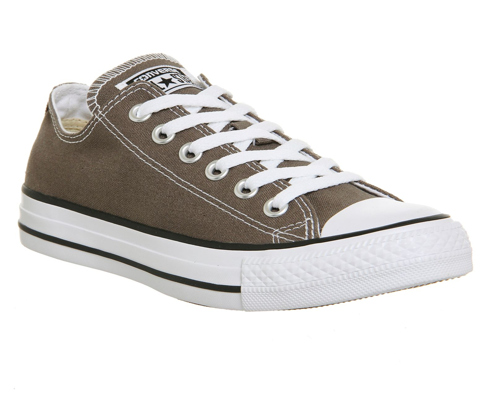 Converse All star low trainers, Charcoal