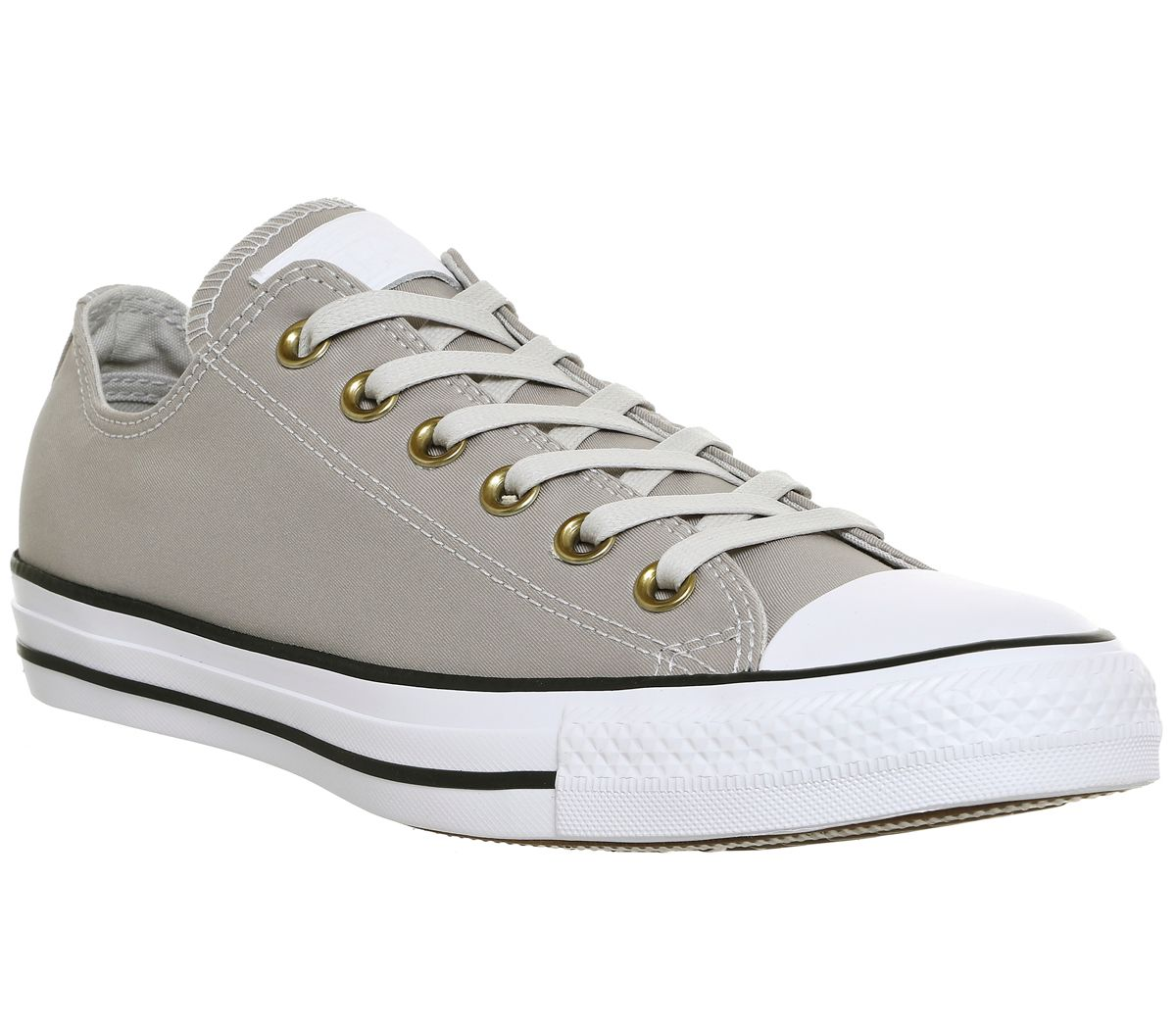 Converse All star low trainers, White