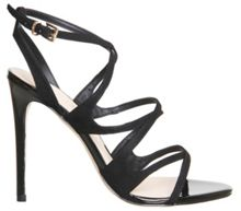 Office Hotness strappy sandals