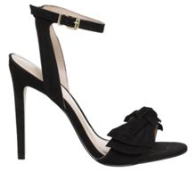 Office Harmony bow trim sandals