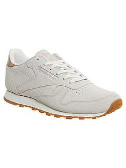 Cl leather clean trainers